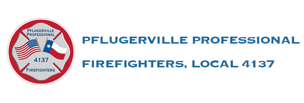 Pflugerville Professional Firefighters